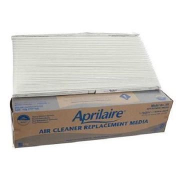 Aprilaire 201 - Replacement Media Filtering for Models 2200 and 2250 - MERV 10