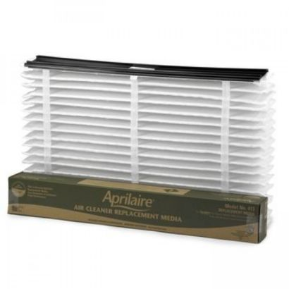 Aprilaire 413 - Media For Model 2410 and 4400 Replacement Filter - MERV 13