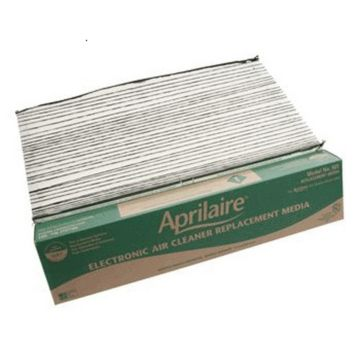 Aprilaire 501 - Replacement Media for Model 5000 Electronic Air Cleaner - MERV 13