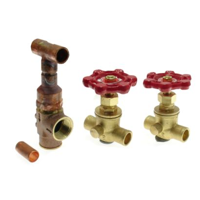 Aquefier 96668 - Pinellas County Valve Kit