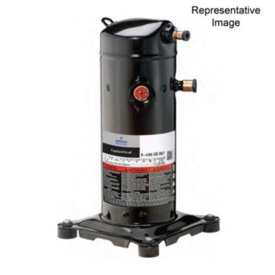 Copeland ZP38K5EPFV830 - 38,000 BTU, Scroll Compressor, POE Oil, 1 Phase, 208-230V