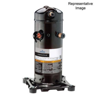 Copeland ZR21K5EPFV830 - 21,000 BTU, Scroll Compressor, POE Oil, 1 Phase, 208-230V