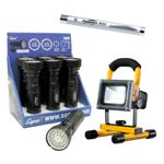 ComfortUp CU-LIGHT-02 - Economy Work Light Collection