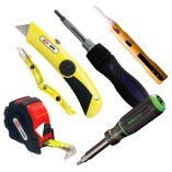 ComfortUp CU-TOOL-01 - Deluxe Tool Collection