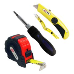 ComfortUp CU-TOOL-02 - Economy Tool Collection