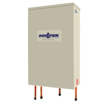 Doucette 96612 - Model R6K-410 Aquefier™ Water Heater Heat Recovery Unit (Desuperheater)