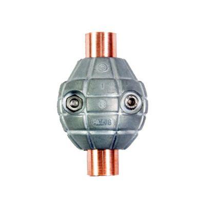 "AC Zincs ACZ-1 1/8 - Zinc Anode 1-1/8"" Corrosion Grenade"