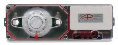 Air Products and Controls SL-2000-P - Photoelectric No Tools Duct Smoke Detector