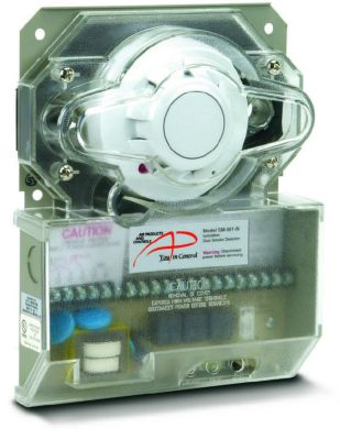 Air Products and Controls SM-501-N - Duct Mounted Ionization Smoke Detector