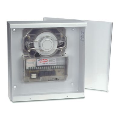 Air Products and Controls WP-1 - Weatherproof Enclosure for the RW and SM Series Smoke Detectors