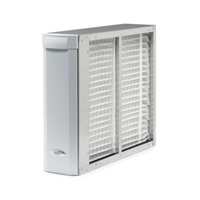 """Aprilaire 1410 - 16"""" X 25"""" (Nominal) MERV 11 Whole-House Media Air Cleaner"""