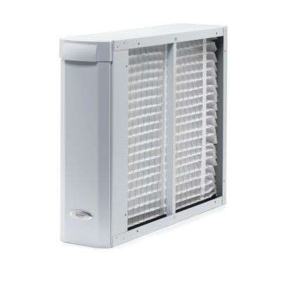 "Aprilaire 2410 - 16"" x 25"" MERV 10 Media Air Cleaner"