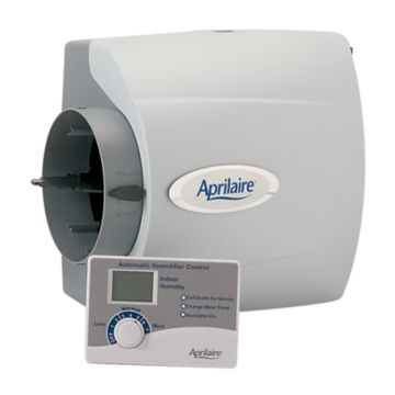 Aprilaire 500 - Whole-House Small Capacity Bypass Humidifier