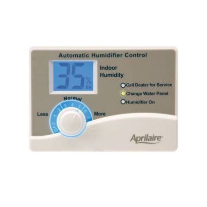 Aprilaire 60 - Automatic Digital Humidity Control