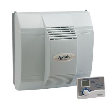 Aprilaire 700 - Power Control