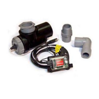 AquaGuard 96110 - AG-2550E Electronic In-Line Water Sensor & Access Port