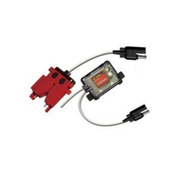 AquaGuard 96128 - AG-3180E Plenum Rated Micro Pan Sensor Plus Bonus Secondary Sensor