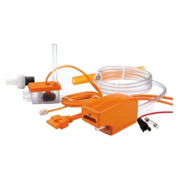 Aspen® ASP-MAXO-UNI - Maxi Orange Condensate Pump Kit 100-250V