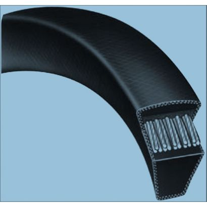 Bando B55 - Power King® V-Belt