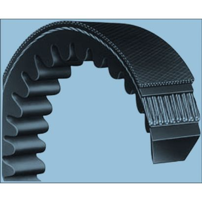 Bando BX57 - Power King® COG V-Belt