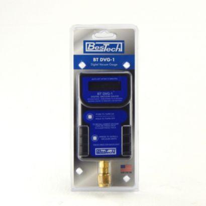 Bestech BTDVG1 - Digital Vacuum Gauge