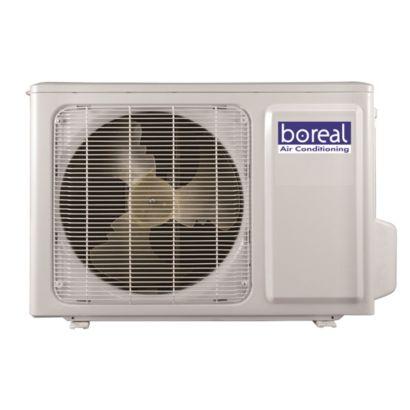Boreal EQX36HPJ1OB - 36,000 BTU 18 SEER EQUINOX Ductless Mini Split Heat Pump Outdoor Unit 208-230V