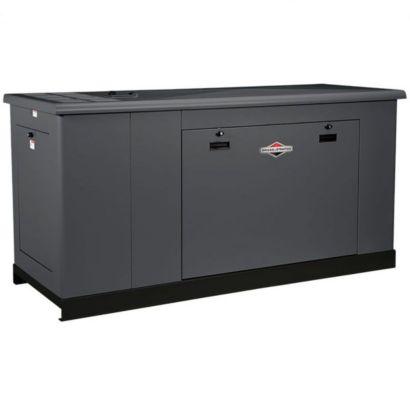 Briggs & Stratton 76140 - 35 KW Home Standby Generator System