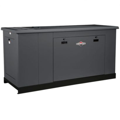 Briggs & Stratton 76150 - 48 KW Home Standby Generator System