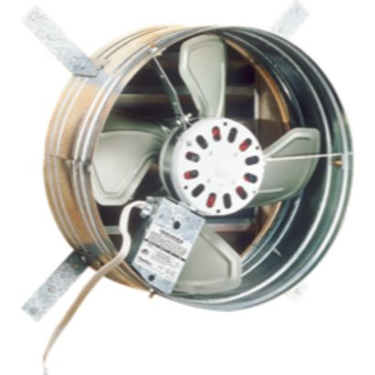 Broan 353 - 1140 CFM Gable Mount Ventilator