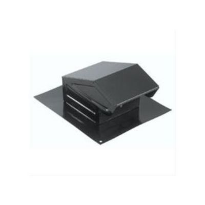 Broan 636 - Steel Roof Cap