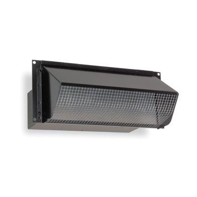 Broan 639 - Steel Wall Cap