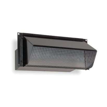 Broan 639 - Steel Wall Cap