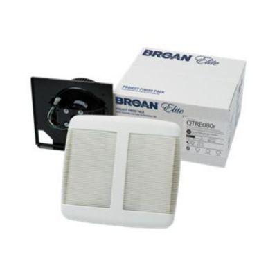 Broan QTR080F - Finish Pack