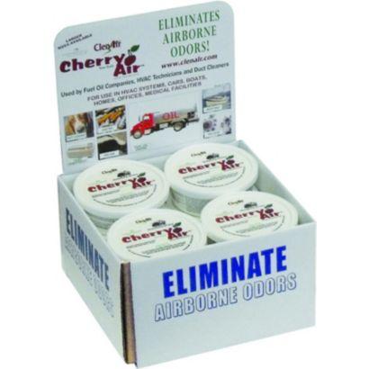 ClenAir 61010 - Original Odor Neutralizer 1/2 lb Tub