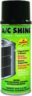 ClenAir 61118 - A/C Shine Spray Cleaner