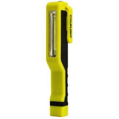 Cliplight 111112 - Clipstrip™ Pocket Light - 140 Lumens