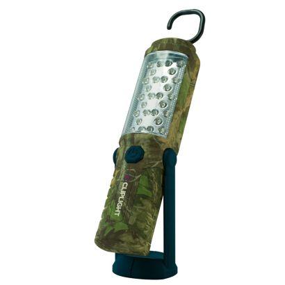 Cliplight 24-460 - Camouflage Pivoting Work Light 33 LED