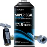 Cliplight 947KIT - ACR AC Sealant For Appliances