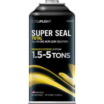 Cliplight 972KIT - Super Seal Total 2