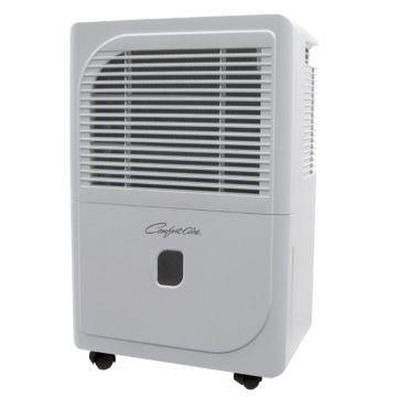 Comfort-Aire BHD-501-H - 50 Pint/Day Portable Dehumidifier 115V