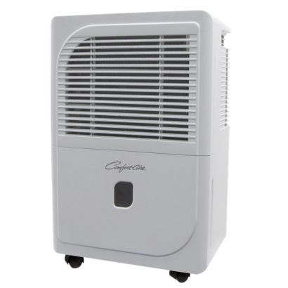 Comfort-Aire BHD-701-H - 70 Pint/Day Portable Dehumidifier 115V