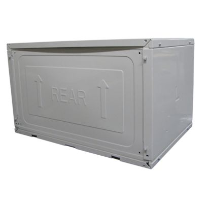 Comfort-Aire EA448F - Wall Sleeve for Thru-the-Wall A/C Units