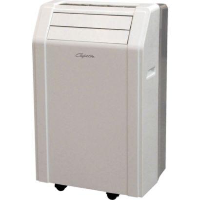 Comfort-Aire PS-101A - 10,000 BTU 8.9 EER Portable Room Air Conditioner 115V