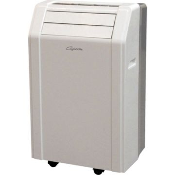 Comfort-Aire PS-81A - 8,100 BTU 8.9 EER Portable Room Air Conditioner 115V