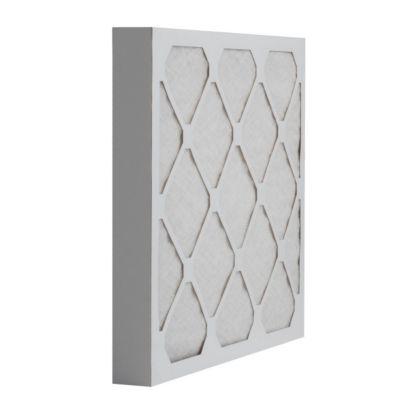 "ComfortUp WD50S.021016 - 10"" x 16"" x 2 MERV 6 Fiberglass Air Filter - 6 pack"