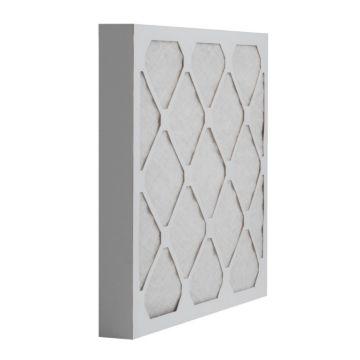 "ComfortUp WD50S.021024 - 10"" x 24"" x 2 MERV 6 Fiberglass Air Filter - 6 pack"