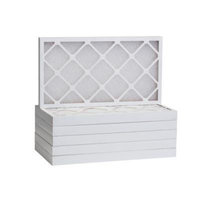"ComfortUp WD50S.021632 - 16"" x 32"" x 2 MERV 6 Fiberglass Air Filter - 6 pack"