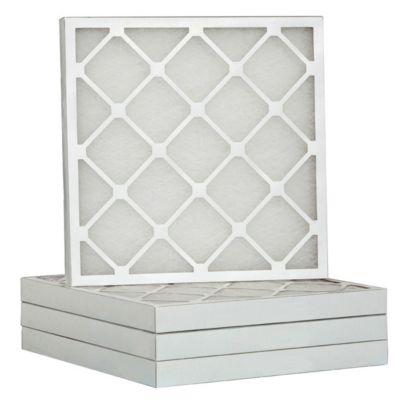 ComfortUp WD50S.022024 - 20 x 24 x 2 MERV 6 Fiberglass HVAC Filter - 12 Pack