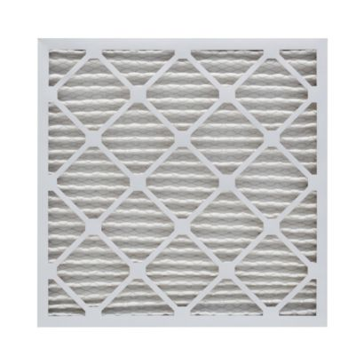 "ComfortUp WP25S.0221D21D - 21 1/4"" x 21 1/4"" x 2 MERV 13 Pleated Air Filter - 6 pack"