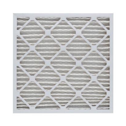 ComfortUp WP25S.022525 - 25 x 25 x 2 MERV 13 Pleated HVAC Filter - 6 pack